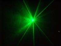 ES-100 G DMX  Laserworld