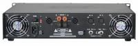 DAP-Audio P-700 koncový zosilňovač 2x240W