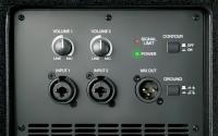 ALTO TS 115A Bi-Amp aktívny reprobox 400/800W
